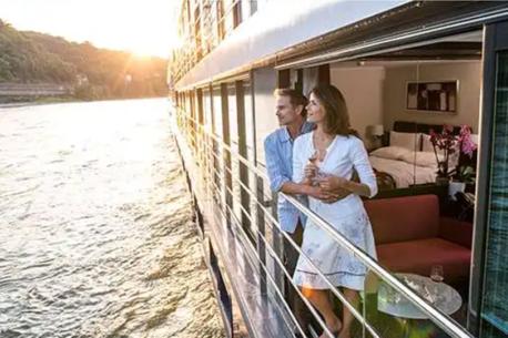 crociera fluviale sul Danubio